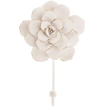 Beautiful Flower Hook